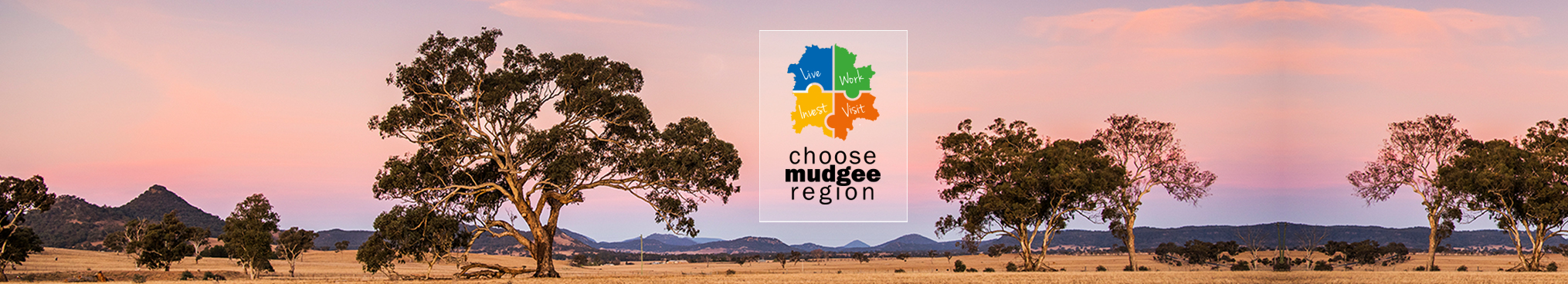 Choose Mudgee Region